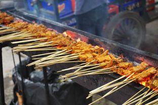 Foto - Makanan di Sate Padang Ajo Ramon oleh Bellinda Nandea