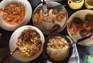 Foto Makanan di Komunal 88