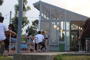 Foto 5 - Eksterior di Mana Foo & Cof oleh Ana Farkhana