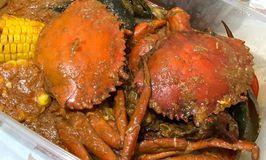 Kepiting Modus