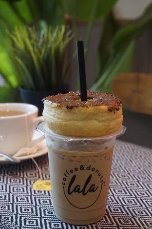 Foto 10 - Makanan di Lala Coffee & Donuts oleh yudistira ishak abrar
