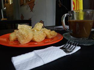 Foto review Kong Djie Coffee oleh David  6