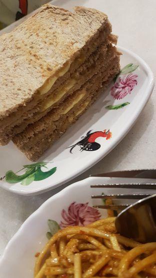Foto 2 - Makanan di QQ Kopitiam oleh Lid wen