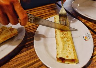 Foto 2 - Makanan di Kabobs oleh Mariane  Felicia