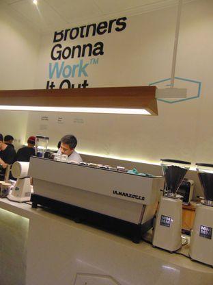 Foto 4 - Interior di Work Coffee oleh Kuliner Addict Bandung