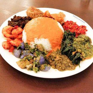 Foto 2 - Makanan di Sepiring Padang oleh dapurpempi
