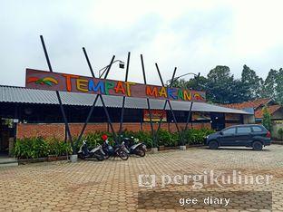 Foto review Tahu Kriuk Yes oleh Genina @geeatdiary 2