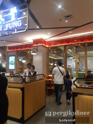Foto 6 - Interior di Din Tai Fung Chef's Table oleh Ladyonaf @placetogoandeat