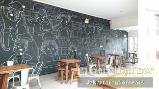 Foto review Blenger Burger oleh Jakartarandomeats 3