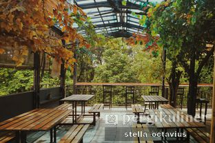 Foto review Aloha Coffee and Bar oleh Stella @stellaoctavius 1