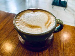 Foto 1 - Makanan di Edisan Coffee oleh feedthecat