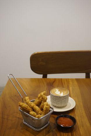 Foto 5 - Makanan di Saturasi Kopi oleh yudistira ishak abrar