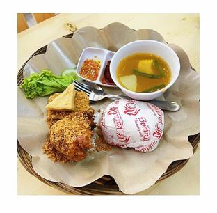 Foto 4 - Makanan di Ayam Goreng Karawaci oleh agk.bandengan