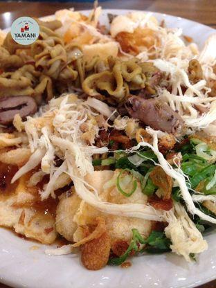 Foto review Bubur Ayam Bang Udin oleh awakmutukangmakan 1