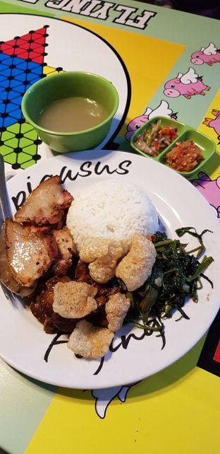 Foto review Flying Pig oleh Chintya huang 3