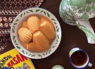 7 Kue Bolu Tradisional Khas Indonesia yang Perlu Kamu Tahu!