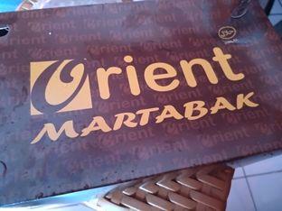 Foto 1 - Makanan di Orient Martabak oleh Rachmat Kartono