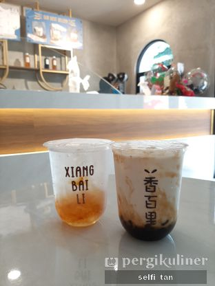 Foto review Xiang Bai Li oleh Selfi Tan 1