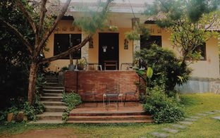 Foto review Janjian Coffee oleh Isabella Gavassi 5