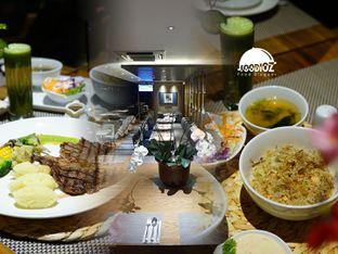 Foto 1 - Makanan di Swiss Cafe - Swiss Belhotel Pondok Indah oleh IG: FOODIOZ