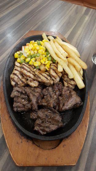 Foto 2 - Makanan di Steak 21 oleh Stefy Tan