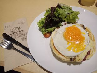 Foto 2 - Makanan di Pancious oleh Sisil Kristian