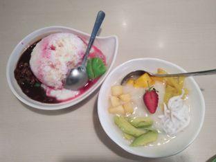 Foto 3 - Makanan di Kedai Es Pisang Ijo Pemuda oleh Lisaa ♡♡