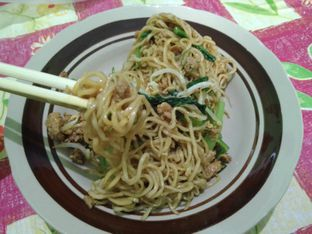 Foto review Mie Ayam Bangka Asan oleh Desi A.  1