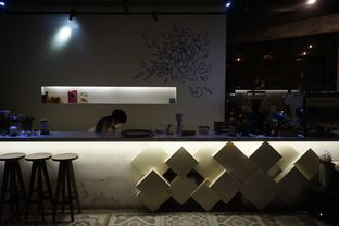 Foto 10 - Interior di Cups Coffee & Kitchen oleh yudistira ishak abrar