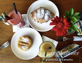 Foto - Makanan di P&B Coffeeshop oleh Patsyy