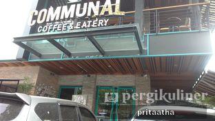 Foto 5 - Eksterior di Communal Coffee & Eatery oleh Prita Hayuning Dias