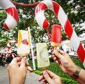 Foto Watermelon with Lime di Paletas Wey