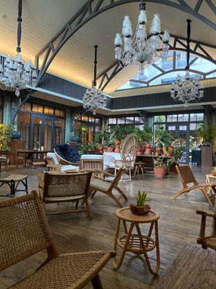 Foto review The Courtyard oleh Jeljel  8