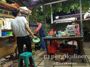 Foto review Nasi Goreng Damai (Bang Jay) oleh Jajan Rekomen 3