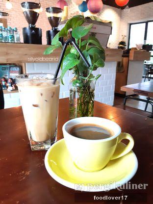 Foto 1 - Makanan di Kaffeine Kline oleh Sillyoldbear.id