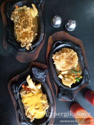 Foto 2 - Makanan di Waroeng Steak & Shake oleh Vera Arida