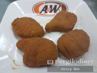Foto 8 - Makanan di A&W oleh Deasy Lim