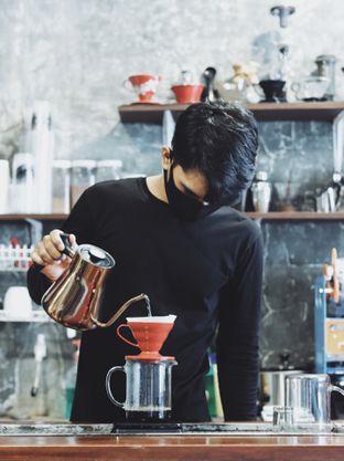 Foto 2 - Interior di Saturday Coffee oleh Isabella Gavassi