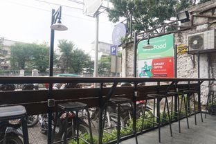 Foto review Railway Coffee Station oleh Fadhlur Rohman 9