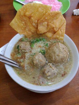 Foto 4 - Makanan di Bakso Solo Samrat oleh Desi A.
