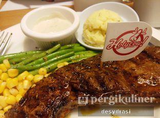 Foto 2 - Makanan di Holycow! STEAKHOUSE by Chef Afit oleh Desy Mustika