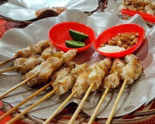 Foto - Makanan di Sate Taichan Nyot2 oleh bulbuleat92
