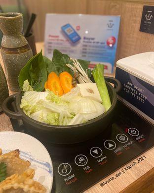 Foto 8 - Makanan di Isshin oleh Levina JV (IG : @levina_eat & @levinajv)