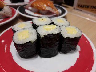 Foto review Genki Sushi oleh Pria Lemak Jenuh 7