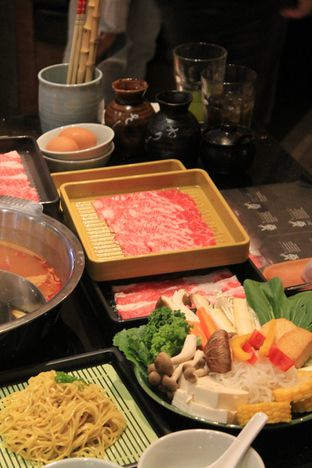 Foto 27 - Makanan di Momo Paradise oleh Prido ZH