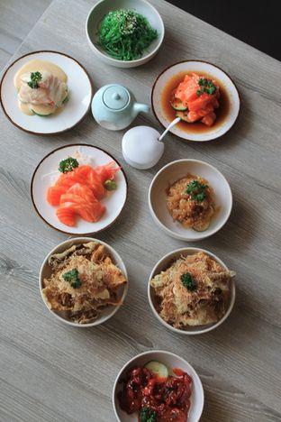 Foto 32 - Makanan di Sushi Itoph oleh Prido ZH