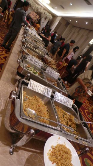 Foto 16 - Interior di Golden Sense International Restaurant oleh Komentator Isenk