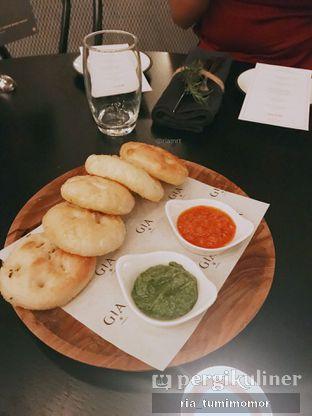 Foto review Gia Restaurant & Bar oleh Ria Tumimomor IG: @riamrt 1