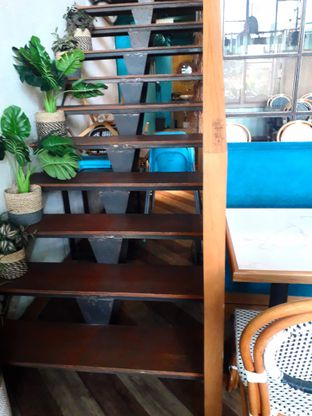 Foto 8 - Interior di Amyrea Art & Kitchen oleh Jacklyn  || IG: @antihungryclub