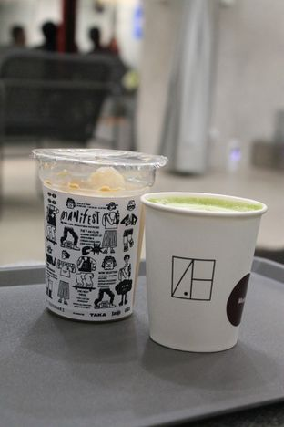 Foto 12 - Makanan di Tu7uhari Coffee oleh Prido ZH